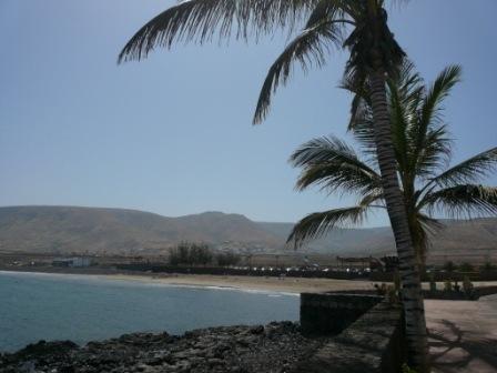 View Arrieta Beach