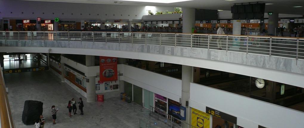 Lanzarote Airport Strikes
