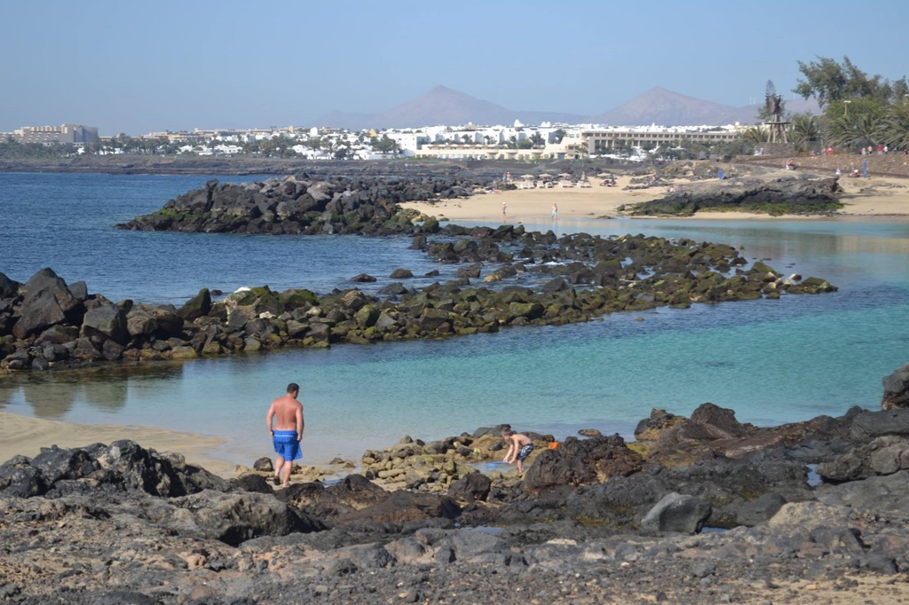 Lanzarote weather
