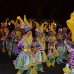 Carnival Costa Teguise