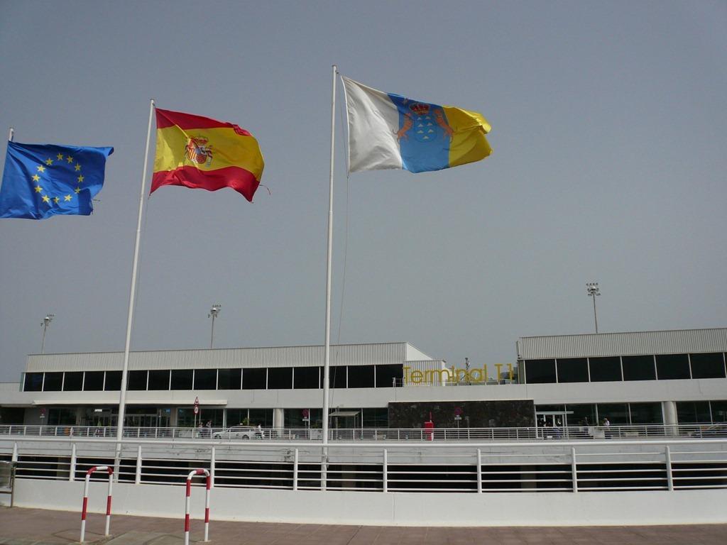 Airport, Arrecife Lanzarote