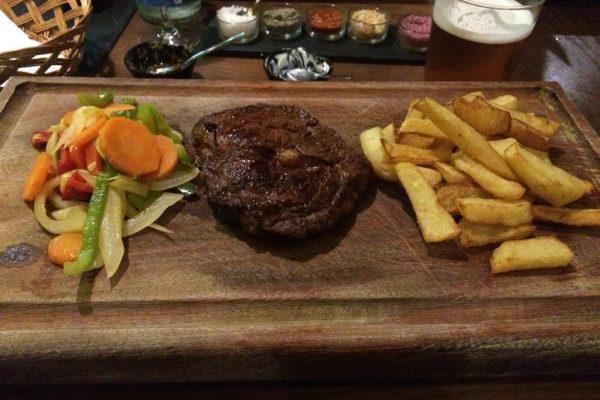 Steak restaurants in Lanzarote