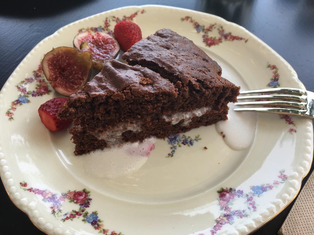 Vegan Cake Recipes Uk