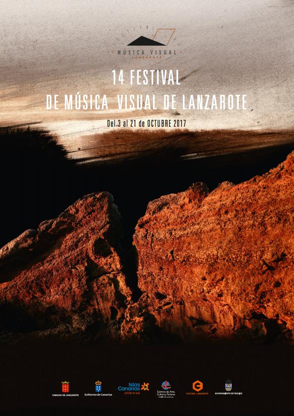 Festival de Música Visual de Lanzarote