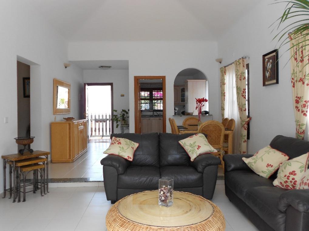Casa Bella Living Lanzarote Information