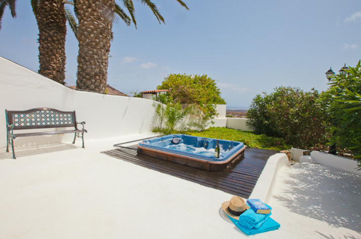 Villas With Games Room Lanzarote