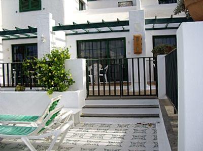 Las Acacias Apto 15 Puerto Del Carmen Lanzarote Information