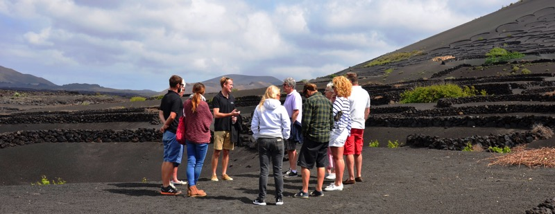 wine tours lanzarote tour