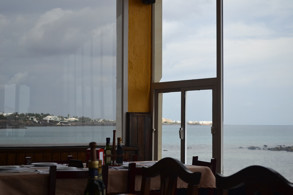 Casa Tomas view