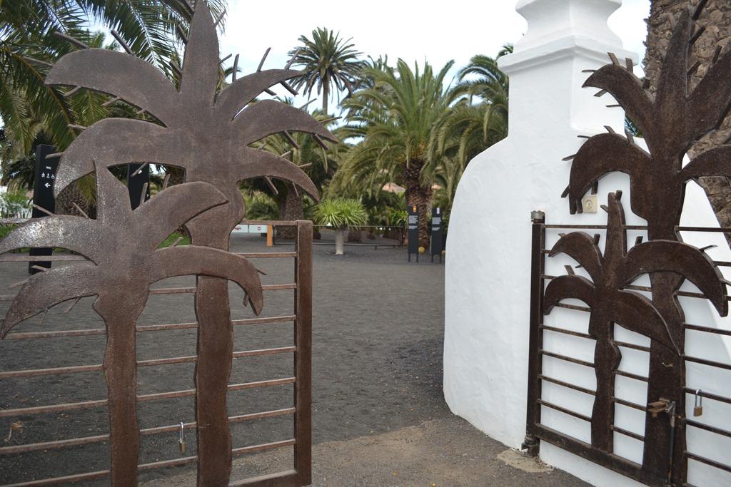 Manrique house museum lanzarote information - Casa museo cesar manrique ...