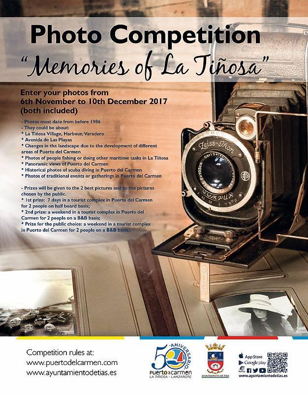 Memories of La Tiñosa