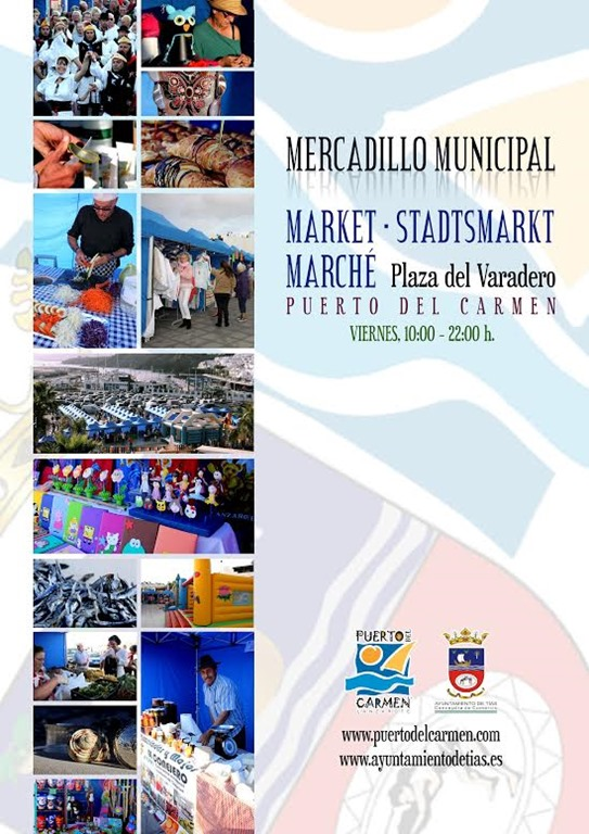 Car hire puerto del carmen lanzarote car rental puerto - Cabrera medina puerto del carmen ...