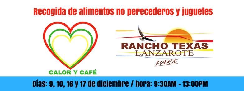 Rancho Texas Calor y Cafe