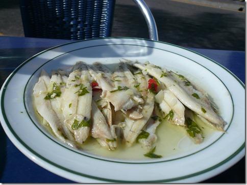 Lanzarote food