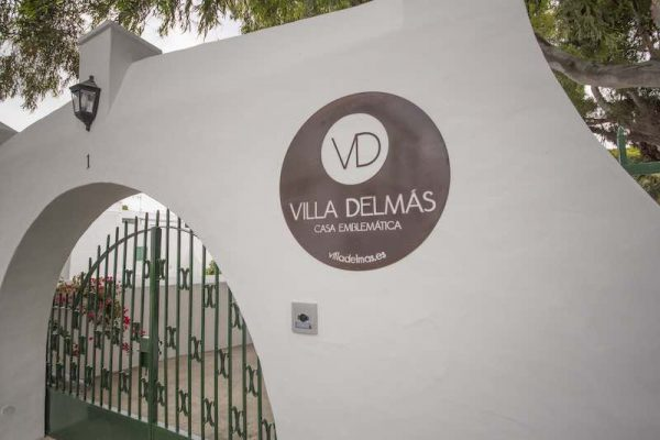 Villa Delmas