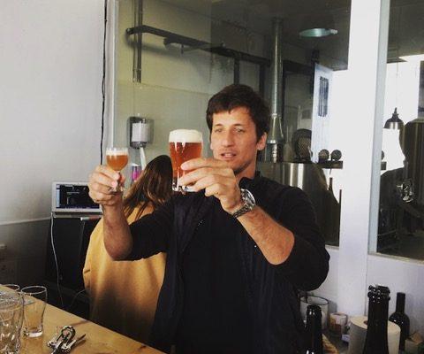 Nao craft beer
