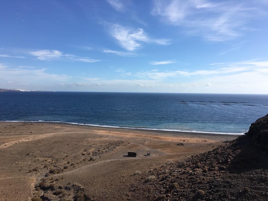 Luxury Car Hire Lanzarote