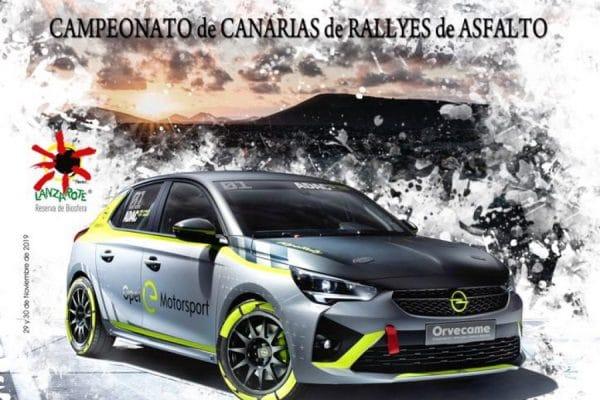 Rallye Orvecame