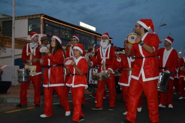 Christmas Programme Puerto del Carmen