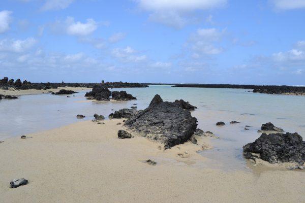 Locals beaches