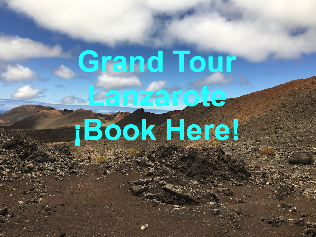 Grand Tour Lanzarote