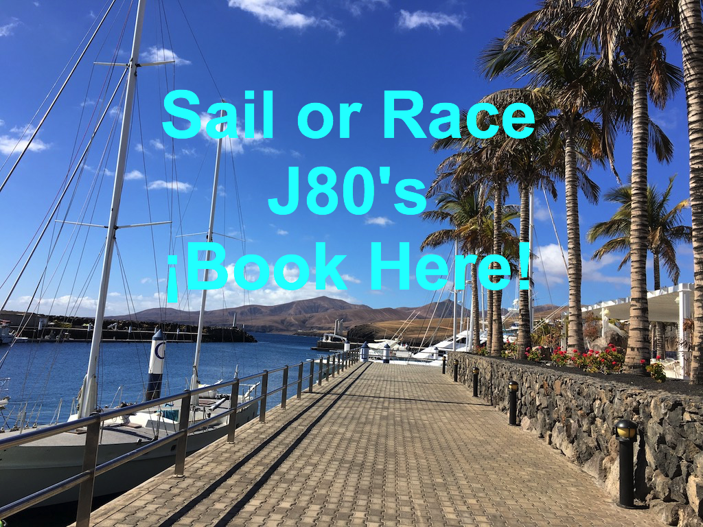 J80 Sail or Race