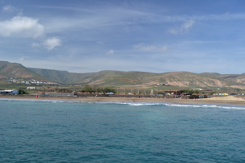 Lanzarote's best beach