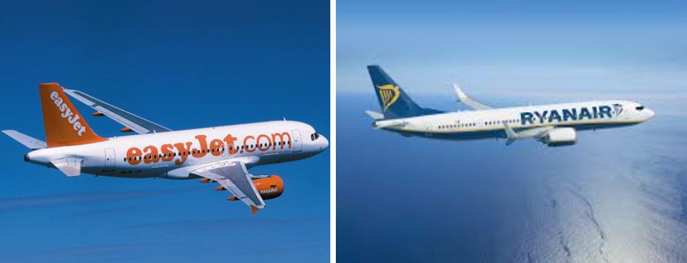 Cheap flights Lanzarote
