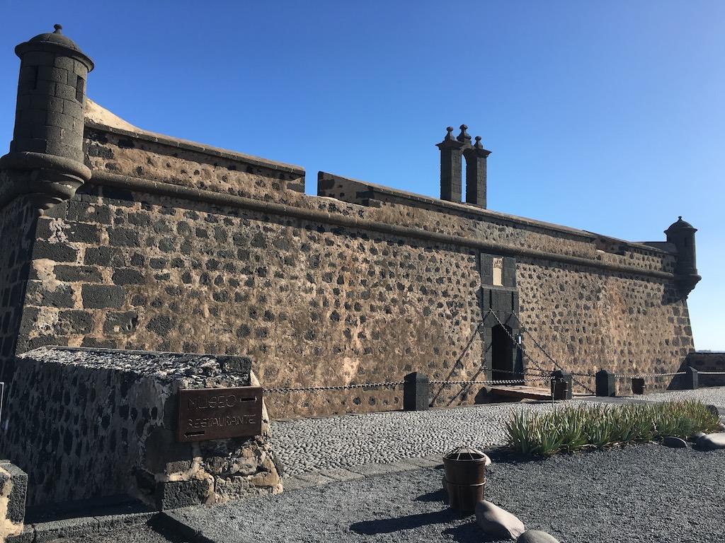 Castillo San Jose