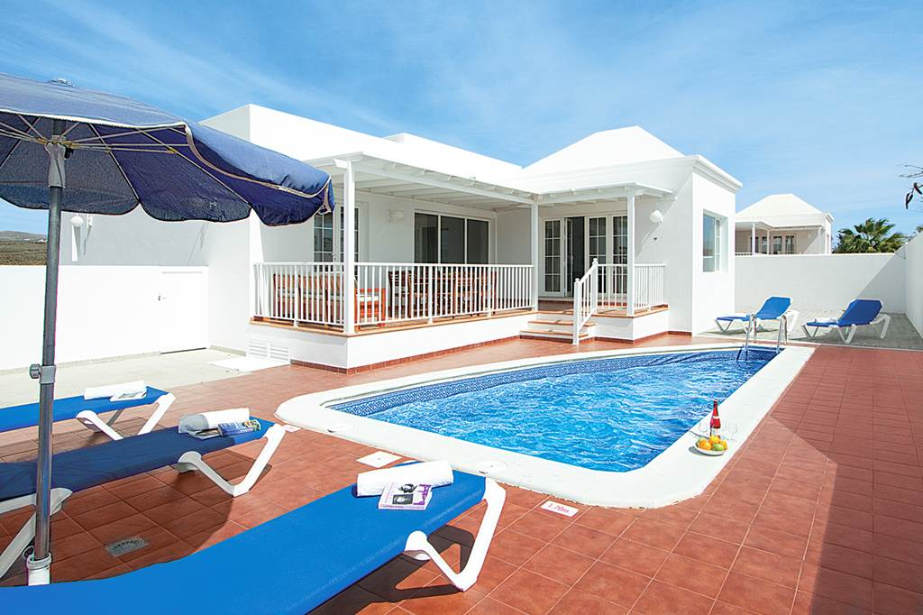 Villa offer