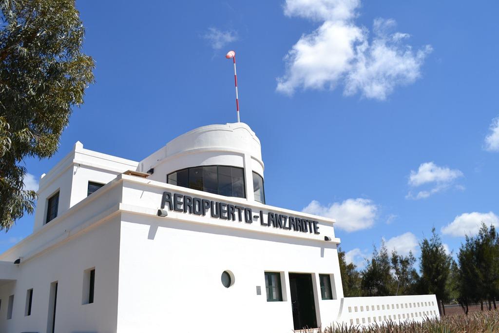 Aeronautical museum