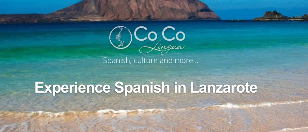 Co Co Lingua Language Travel Lanzarote