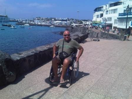 Lanzarote Accessibility