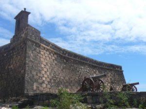 Castillo San Gabriel, Lanzarote