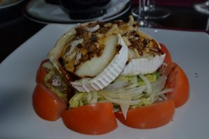 Lanzarote Restaurant Review, Los Valles