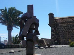 Castillo San José, Lanzarote