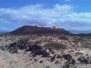 Lanzarote Excursion to Lobos Nature Reserve