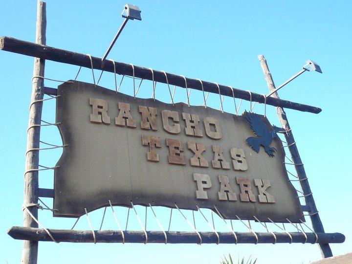 Rancho Texas Park - Lanzarotes Theme Park
