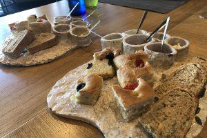 Restaurant review, Kentia, Gourmet Club