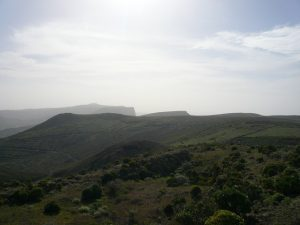 Lanzarote Walk, Maguez