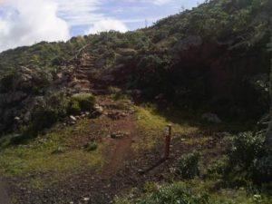 Walk The Malpaso Way in Haria