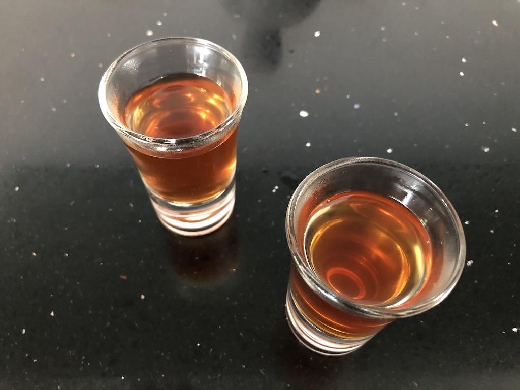 Honey Rum