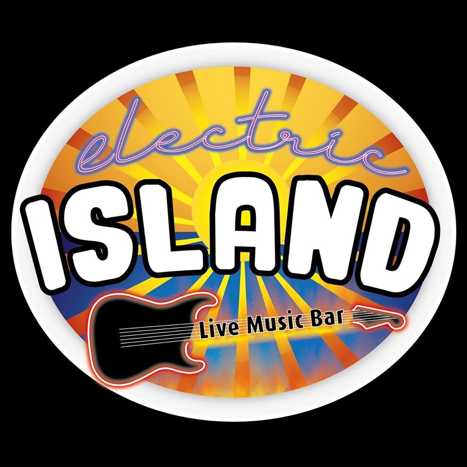 Electric Island Bar