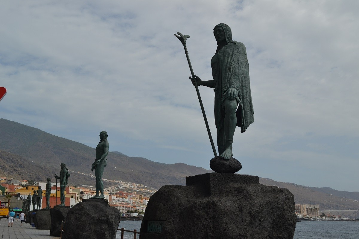 Guanches