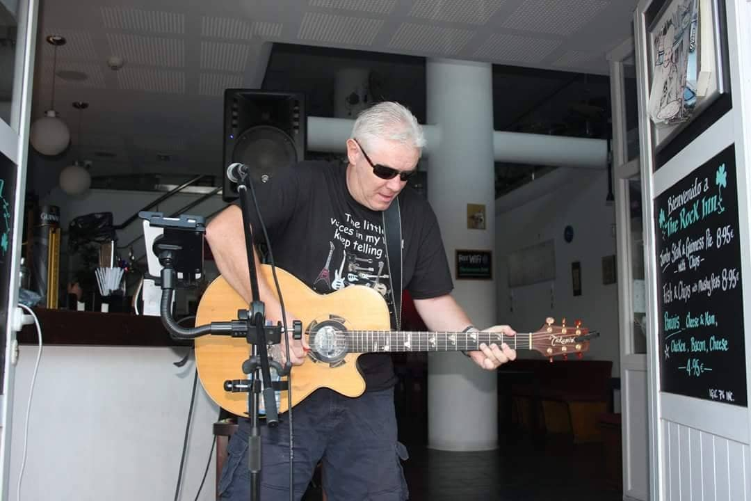 Mick Garry