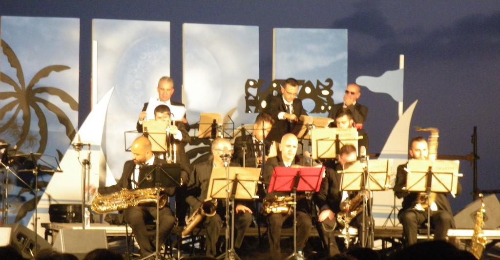 Orquesta de Jazz