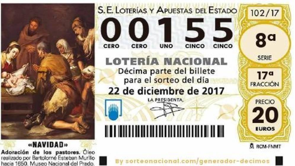 El Gordo Spain S Christmas Lottery Lanzarote Information