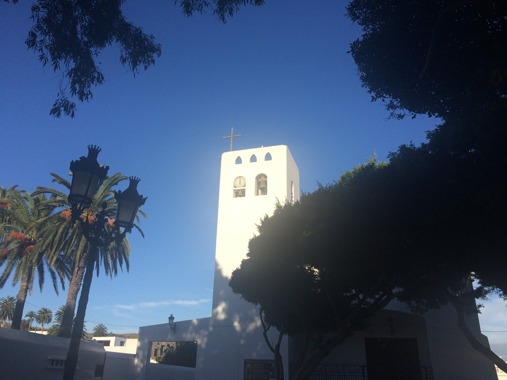 Haria Church