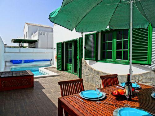 Villa Dorada