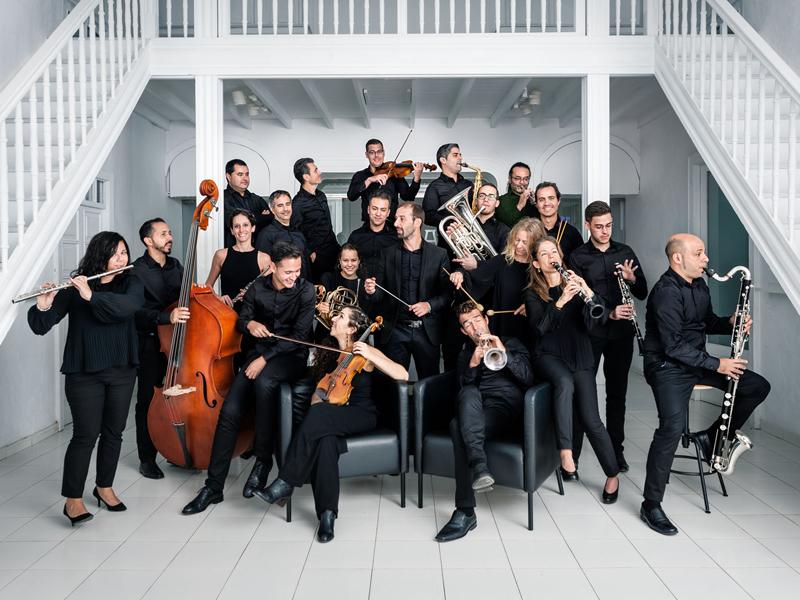 Lanzarote Ensemble
